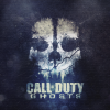 COD: Ghosts, Skull