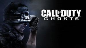 COD: Ghosts, The ghost