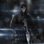 Call of Duty: Ghosts, Masked Man